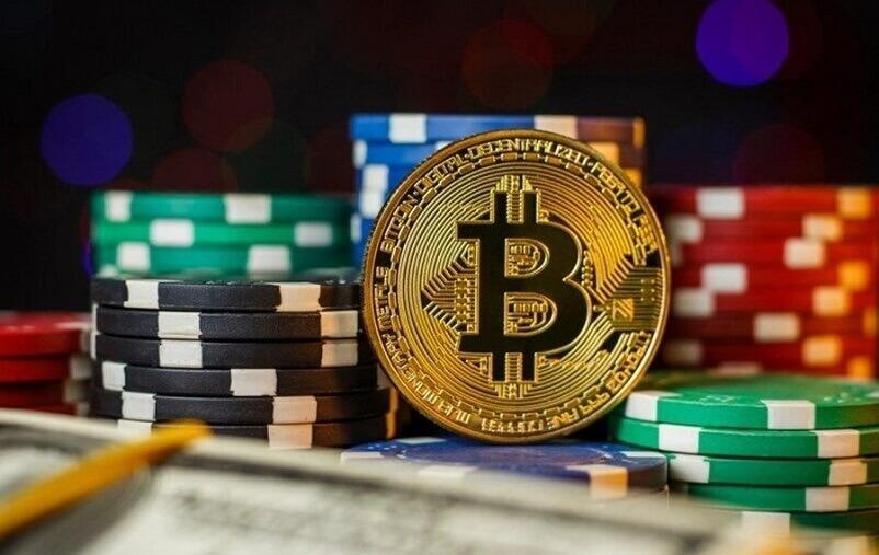 Spin bitcoin mobil casino